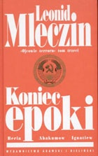 Koniec epoki - Leonid Mleczin