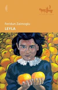 Leyla - Feridun Zaimoglu