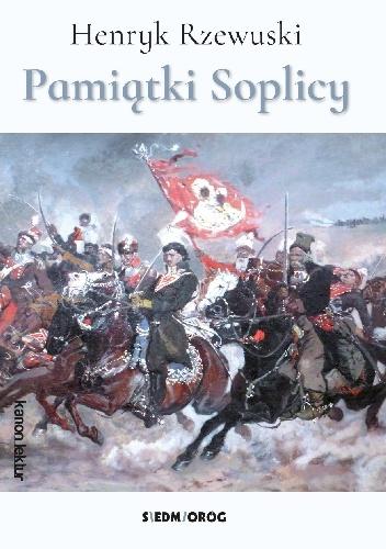 Pamiątki Soplicy - Henryk Rzewuski