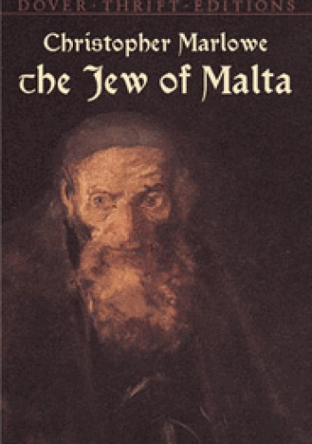 The Jew of Malta - Christopher Marlowe