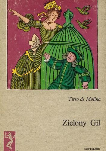 Zielony Gil - Tirso de Molina