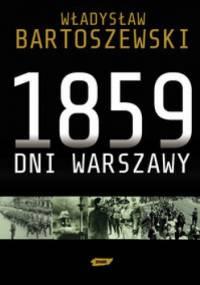 1859 dni Warszawy - Władysław Bartoszewski