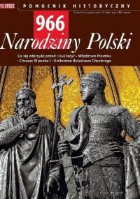 966. Narodziny Polski - Leszek Będkowski
