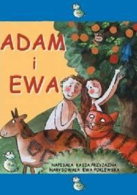 Adam i Ewa - Kasia Przyjazna