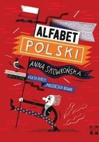 Alfabet polski - Anna Skowrońska