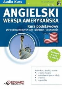 Angielski (wersja amerykańska). Kurs podstawowy - praca zbiorowa