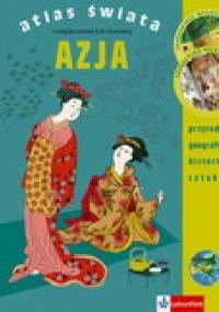 Atlas Świata. Azja