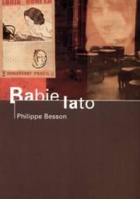 Babie lato - Philippe Besson
