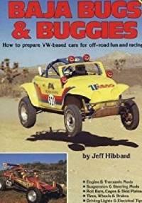 Baja Bugs and Buggies - Jeff Hibbard