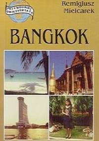 Bangkok - Remigiusz Mielcarek