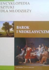 Barok i neoklasycyzm - Ian Chilvers