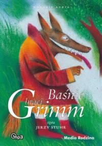 Baśnie braci Grimm 4 - Wilhelm Grimm, Jakub Grimm