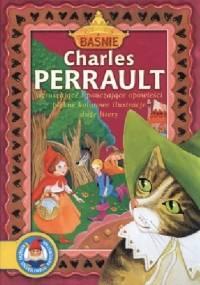 Baśnie - Charles Perrault