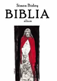 Biblia album - Simon Bisley