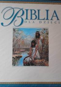 Biblia dla dzieci - Trevor Barnes