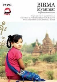 Birma - Złota Seria - Małgorzata Kania, Mariusz Kania