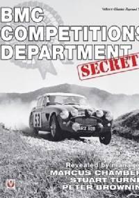 BMC Competition Department Secrets - Stuart Turner