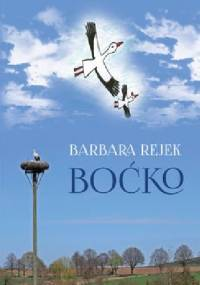 Boćko (e-book) - Barbara Rejek