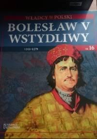 Bolesław V Wstydliwy - praca zbiorowa