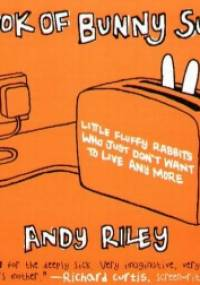 Book of Bunny Suicides - Andy Riley