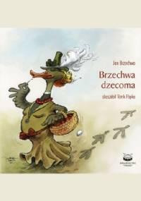 Brzechwa dzecoma - Jan Brzechwa