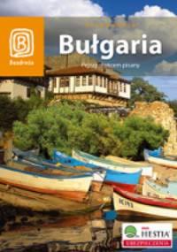 Bułgaria. Pejzaż słońcem pisany (wydanie II) - Robert Sendek