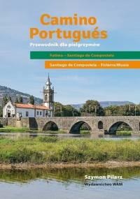 Camino Portugués. Przewodnik dla pielgrzymów - Szymon Pilarz