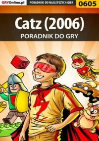 Catz (2006) - poradnik do gry - \\jedik\\ Terelak Marcin