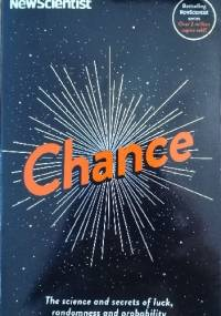 Chance: The science and secrets of luck, randomness and probability - Michael Brooks