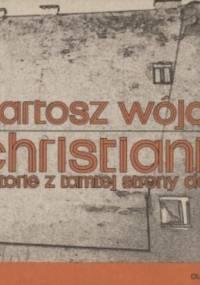 Christiania. Historie z tamtej strony dobra - Bartosz Wójcik
