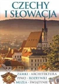 Czechy i Słowacja - praca zbiorowa