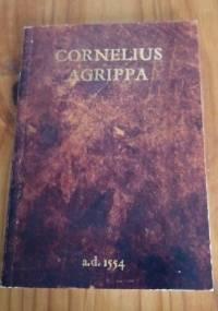 Czwarta księga filozofii okultystycznej - Cornelius Agrippa