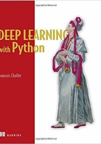 Deep Learning with Python - François Chollet