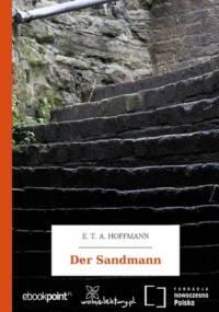 Der Sandmann - E.T.A. Hoffmann