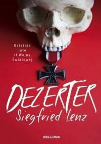 Dezerter - Siegfried Lenz