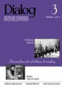 Dialog, nr 3 / marzec 2005 - Redakcja miesięcznika Dialog