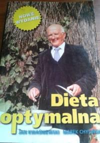 Dieta optymalna - Jan Kwaśniewski, Marek Chyliński