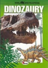 Dinozaury - praca zbiorowa