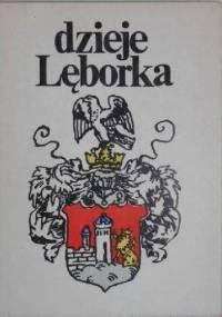 Dzieje Lęborka - Józef Lindmajer, Teresa Machura