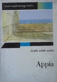 Dzieło sztuki żywej i inne prace - Adolphe Appia