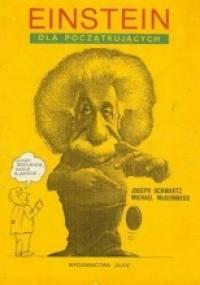 Einstein dla początkujących - Joseph Schwartz