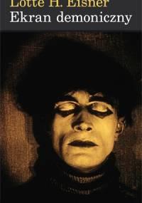 Ekran demoniczny - Lotte H. Eisner