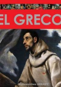 El Greco - praca zbiorowa