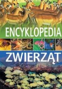 Encyklopedia zwierząt - praca zbiorowa