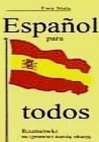 Espanol para todos. Rozmówki na (prawie) każdą okazję - Ewa Stala