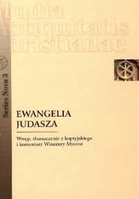 Ewangelia Judasza - Wincenty Myszor