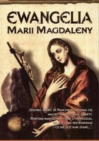Ewangelia Marii Magdaleny - Jean-Yves Leloup
