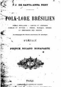 Folk-lore brésilien - Frederico José de Santa-Anna Nery