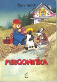 Furgonetka - Peter Holeinone, Tony Wolf