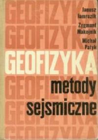 Geofizyka Metody Sejsmiczne